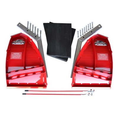 Snow Plow Wing Kits